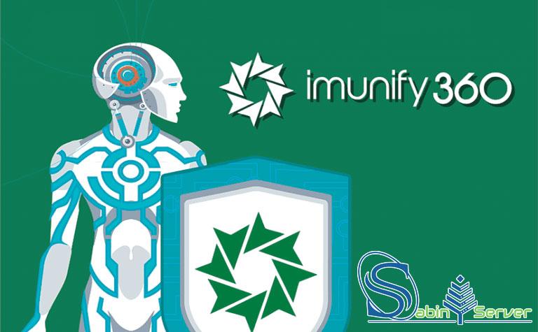 imunify360 چیست