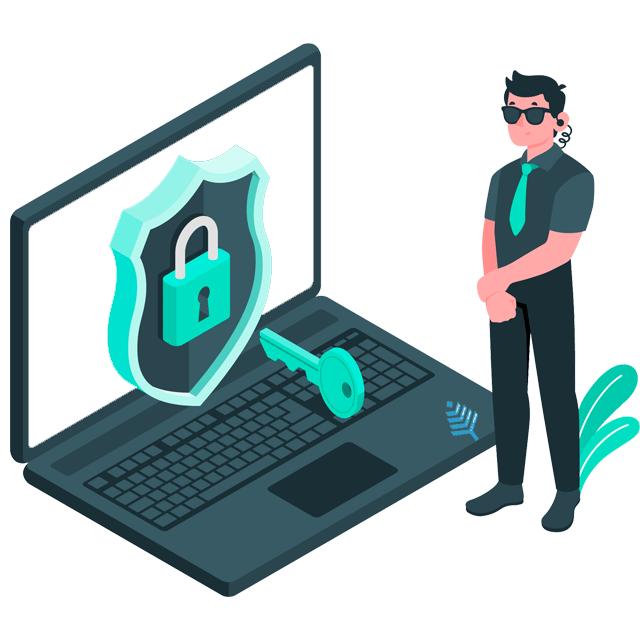 قوانین حریم خصوصی