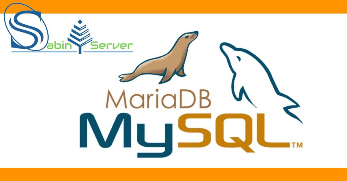 MariaDB یک شاخه از Mysql